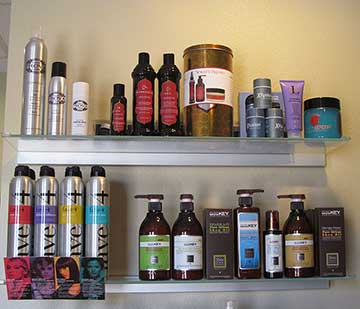 Marrakesh Hair Products