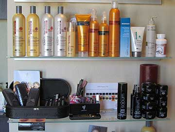 Iden Hair Products